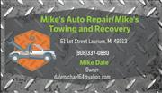 Mike's Auo Repair