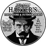 Harters Party Store