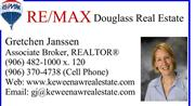 Gretchen Janssen Re/Max